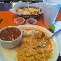 Photo taken at Berryhill Baja Grill by Jeff W. on 7/9/2012