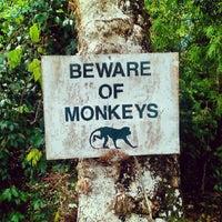 Photo taken at Seri Selangor Golf Club by Words M. on 7/19/2012