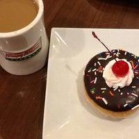 Photo taken at Krispy Kreme by rHea on 7/25/2012
