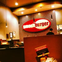 Photo taken at Smashburger by Jean-Paul H. on 3/6/2012