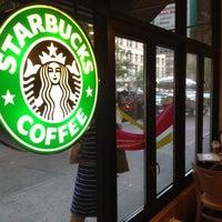 Photo taken at Starbucks by John on 7/15/2012