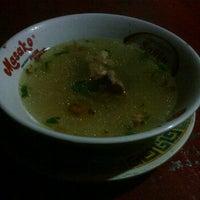 Photo taken at Lesehan Itara by Mey P. on 3/10/2012
