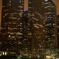 Photo taken at The Westin Bonaventure Hotel & Suites, Los Angeles by John L. on 4/28/2012