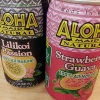 Photo taken at Aloha Eats by Ashley J. on 7/13/2012