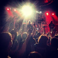 Photo taken at Revolution Live by Tara P. on 8/1/2012