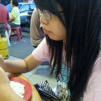 Photo taken at Restoran Chow Kiat by Exparda P. on 4/29/2012
