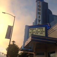 Photo taken at Rialto Cinemas Cerrito by Shannon H. on 8/2/2012