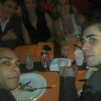 Photo taken at Pizzaria Mirante Moóca by Everton S. on 4/29/2012