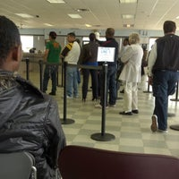 Photo taken at DMV by Dave H. on 3/14/2012