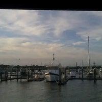 Photo taken at Santa Maria by Ben S. on 7/21/2012