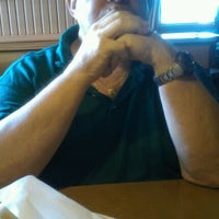 Photo taken at Olive Garden by Tina C. on 6/30/2012