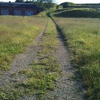 Photo taken at Tenalji von Fersen by Erkka M. on 6/29/2012