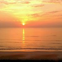 Photo taken at Ocean Hammock Resort Palm Coast by Eric C. on 7/6/2012