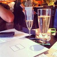 Photo taken at Scott's Restaurant & Bar by Dan Andrés F. on 4/30/2012