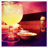 Photo taken at Margarita's Mexican Grill by Bria D. on 7/31/2012