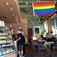 Photo taken at Blenz Coffee by danzrr on 8/25/2012