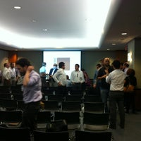 Photo taken at NYCEDC by Allysson L. on 8/6/2012