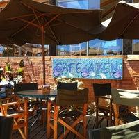 Photo taken at Café Ayen by J@ck S. on 2/28/2012