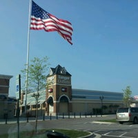 Photo taken at Tanger Outlet Mebane by Malena on 5/26/2012