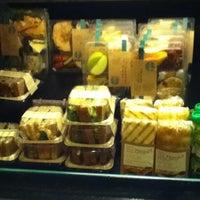 Photo taken at Starbucks by Nancy C. on 2/16/2012