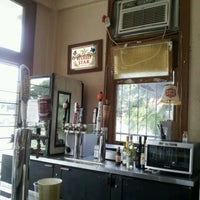 Photo taken at Filling Station by Jessica A. on 6/20/2012