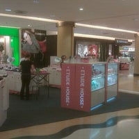 Photo taken at Etude House by Natalie on 4/4/2012