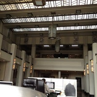 Photo taken at The Deco Building by Aaron Matthew K. on 3/6/2012
