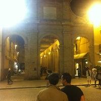 Photo taken at Vecchia Pescheria by Federico S. on 5/10/2012