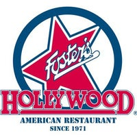 Photo taken at Foster's Hollywood by Foster´s Hollywood on 8/28/2012