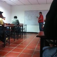 """Photo taken at Instituto Universitario de Tecnología """"Antonio José de Sucre"""" by Yvan L. on 5/4/2012"""