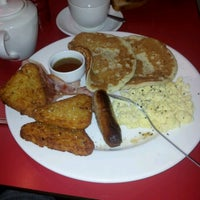 Photo taken at Little Chef by James L. on 7/20/2012