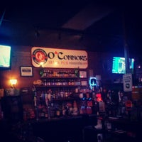 Photo taken at O'Connors Irish Pub & Grill by Jerry G. on 8/31/2012