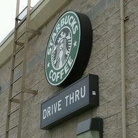 Photo taken at Starbucks by Russ L. on 8/28/2012