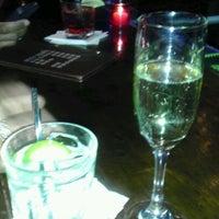 Photo taken at Gazuza Lounge by Garrick on 3/4/2012