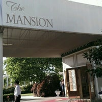 Photo taken at The Mansion on Main Street by Ed O. on 6/16/2012