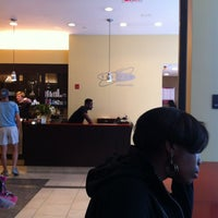 Photo taken at Equinox Tribeca by Janessa M. on 5/6/2012