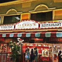 Photo taken at Jaxson's Ice Cream Parlour, Restaurant & Country Store by Antulio M. on 8/7/2012