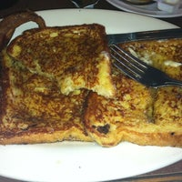 Photo taken at Sunset Park Diner and Donuts by Dyanne G. on 7/29/2012