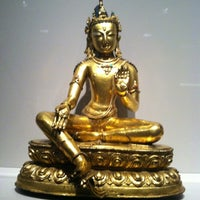 Photo taken at Rubin Museum of Art by Mariana L. on 5/18/2012