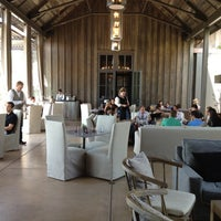 Photo taken at Ram's Gate Winery by Nina on 5/5/2012