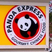 Photo taken at Panda Express by James G. on 8/31/2012
