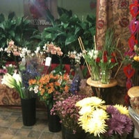 Photo taken at ROSExpressions Flowers by Raymond J. on 4/24/2012