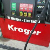 Photo taken at Kroger by J C. on 4/17/2012