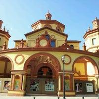 Photo taken at Teatre Lliure by Sergi R. on 7/20/2012