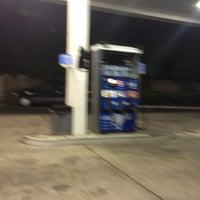 Photo taken at Exxon by Joe D. on 5/25/2012