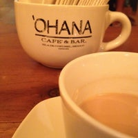 Photo taken at Ohana by Lupita T. on 4/28/2012