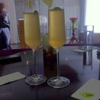 Photo taken at Alma Cocina by Pao P. on 4/24/2012