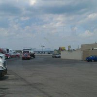 Photo taken at Pilot Travel Center by Sean on 8/8/2012