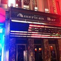 Photo taken at Loos-Bar by karin on 2/28/2012