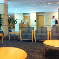 Photo taken at HUB-Robeson Center by Chuying L. on 8/22/2012